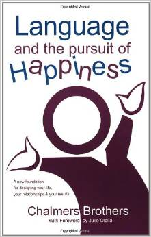 Language and the pursuit of Happiness book cover